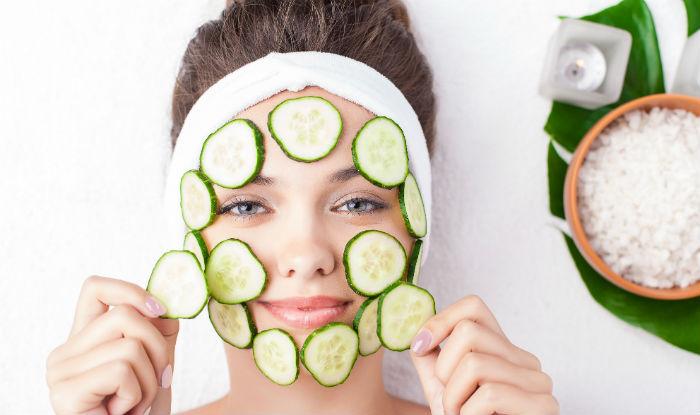 Beneficios del pepino para la piel y cuerpo + productos recomendados
